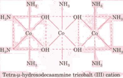 1j Trinuclear complex