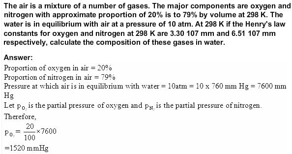 2.39a Ans Solutions CBSE Chem Chapter 2