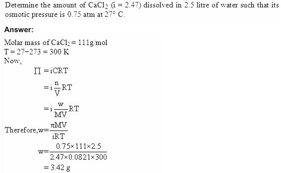 2.40 Ans Solutions CBSE Chem Chapter 2