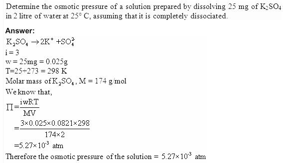 2.41 Ans Solutions CBSE Chem Chapter 2