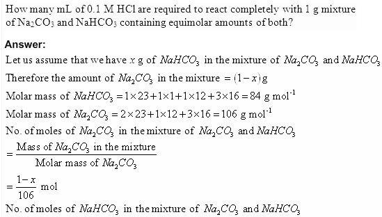 2.6a Ans Solutions CBSE Chem Chapter 2