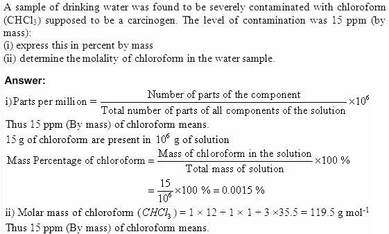 2.9a Ans Solutions CBSE Chem Chapter 2