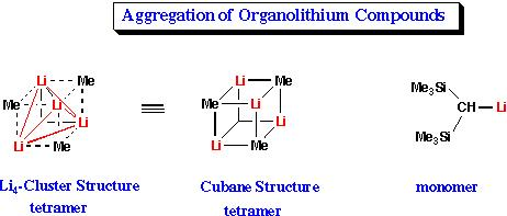 2 Methyl Lithium is a organometallic compound