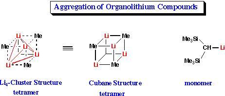 2 Methyl Lithium is a organometallic compound