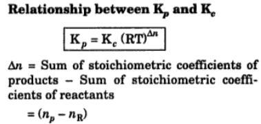 2 Relationship between Kp and Kc