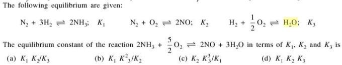 2a find k1, k2, k3