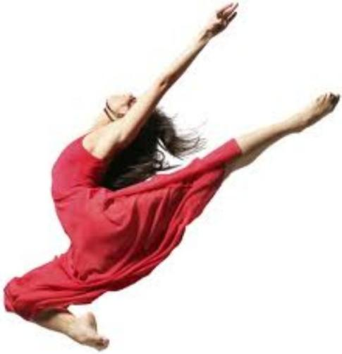 2a Jump dancing