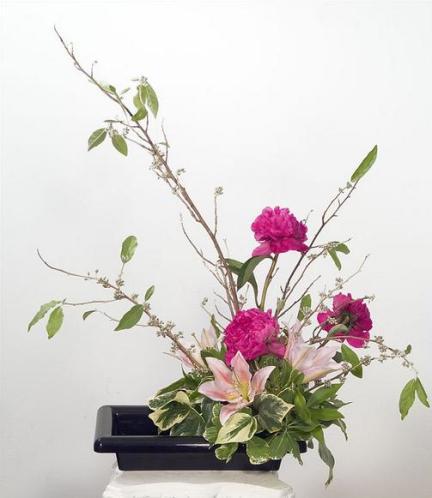 2t Ikebana