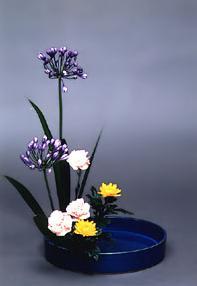 2v Ikebana