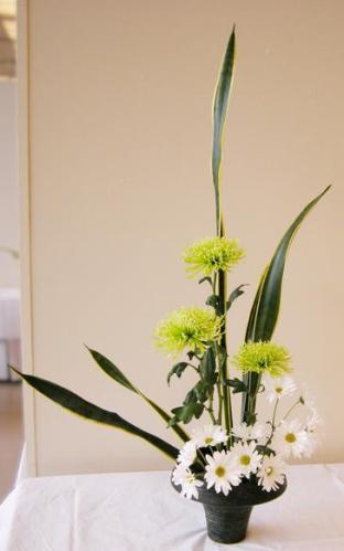 2w Ikebana