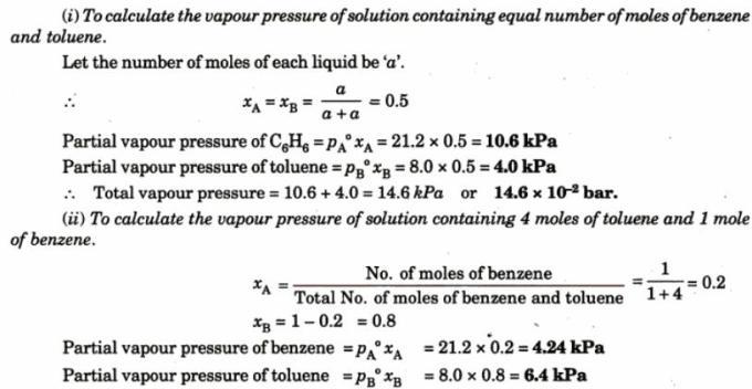 3 Benzene with b.p. 353.1 K
