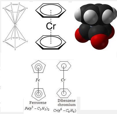 3 Dibenzene Chromium