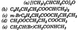 3 IUPAC names