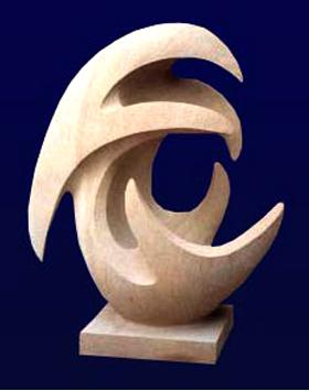 3 sculpture