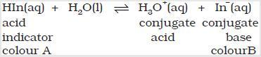 31c Bromothymol blue weak acid