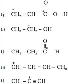 31c Molecules