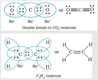 31d Double bonds