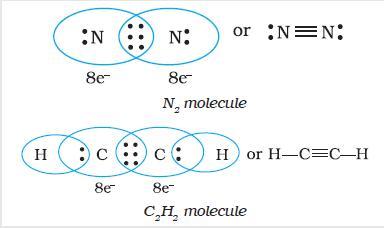 31e C2H2 molecule