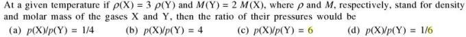 33a Density problem