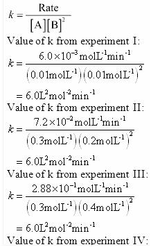 4.11c QA Chemical Kinetics CBSE Std 12