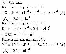 4.12b QA Chemical Kinetics CBSE Std 12