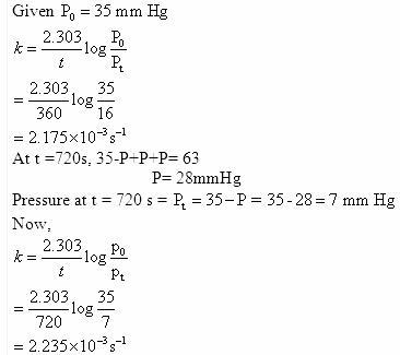 4.20b QA Chemical Kinetics CBSE Std 12