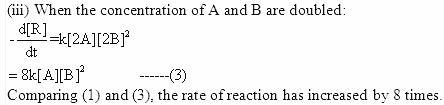 4.9b QA Chemical Kinetics CBSE Std 12