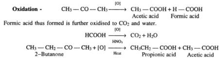 4 Oxidation of Carbonyl Group