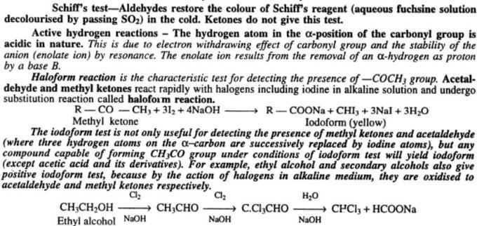 4 Schiff's Test