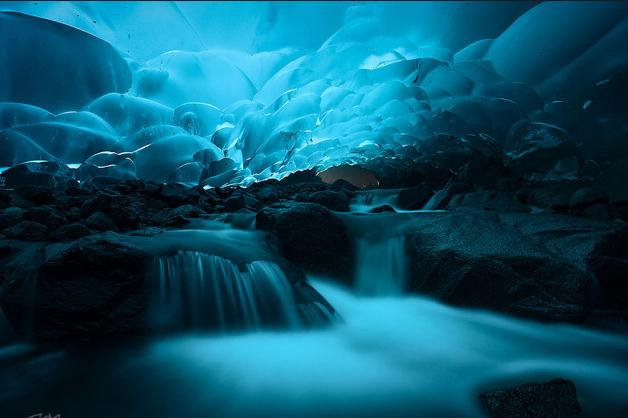 47a Ice cave