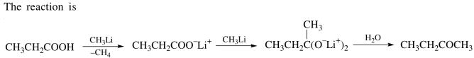 4b a reaction yields