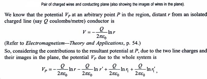 50e Reflection method of solving electrostatic force