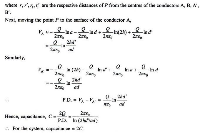 50f Reflection method of solving electrostatic force