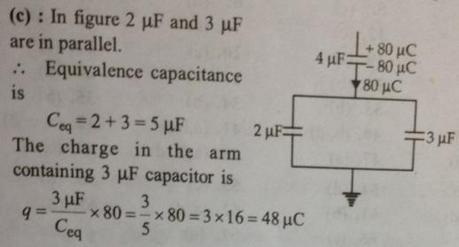52 Electrostatics Charge shell Capacitance SKMClasses IIT JEE subhashish