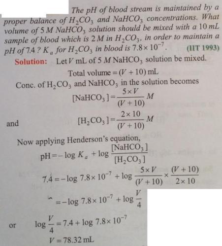 57 Ionic equilibrium dissociation constant