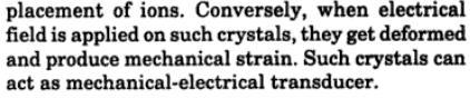 6 Explain Ferromagnetism, ferrimagnetism