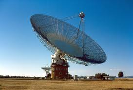 6 Parkes Radio Telescope