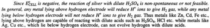 6 Reaction of metals with acids