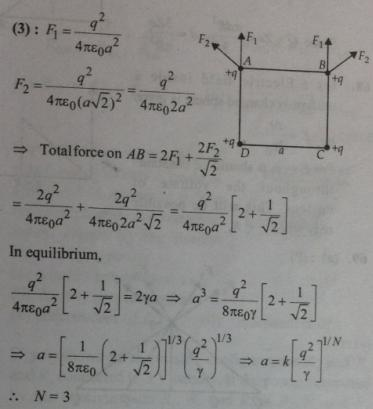 61 Electrostatics Charge shell Capacitance SKMClasses IIT JEE subhashish
