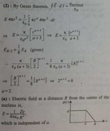 62 Electrostatics Charge shell Capacitance SKMClasses IIT JEE subhashish