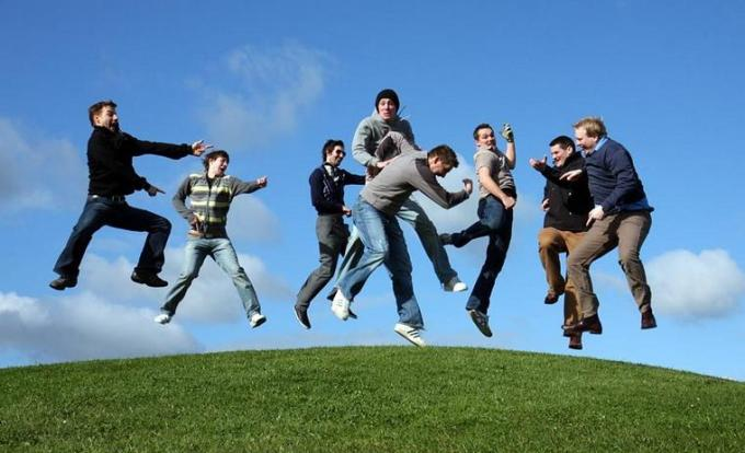 7 Boys who qualified to study Engineering
