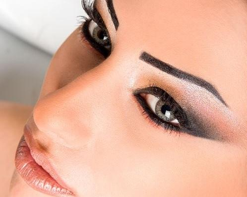 7 eyebrow makeup