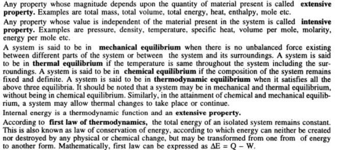 7 Thermochemistry Gyan