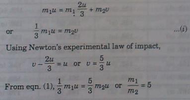 77b momentum Equation