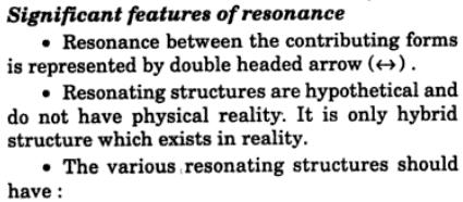 9 Explain the concept of resonance