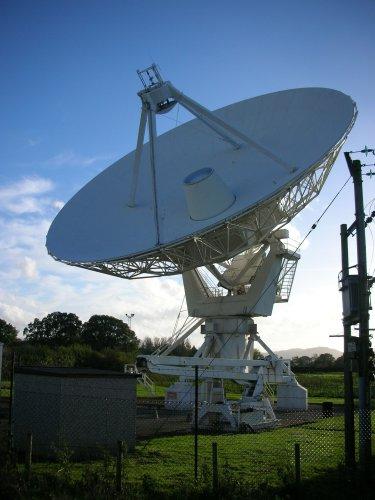 9 Radio Telescope