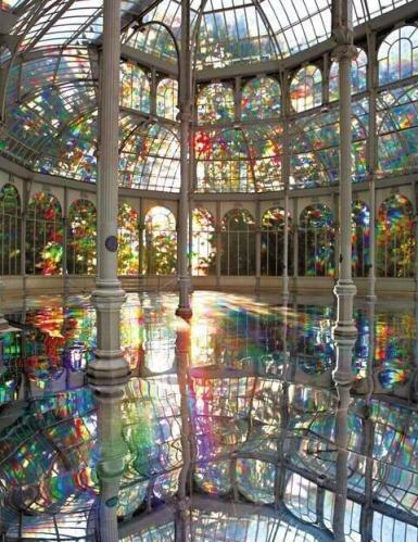 Crystal Palace. Madrid