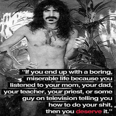do u have boring misarable life