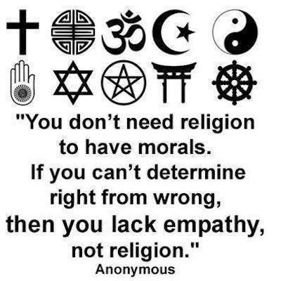 do u lack empathy