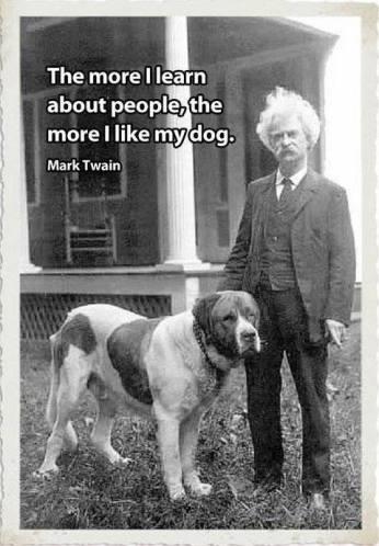 do u like your dog